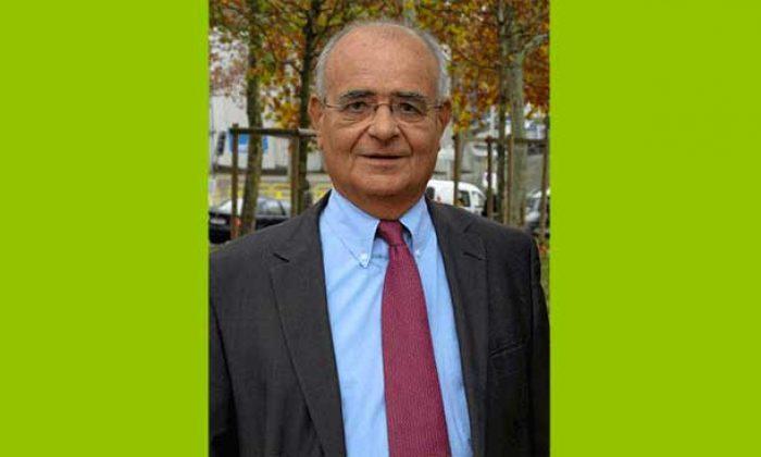 Décès de Bernard Mantienne, Président de notre association