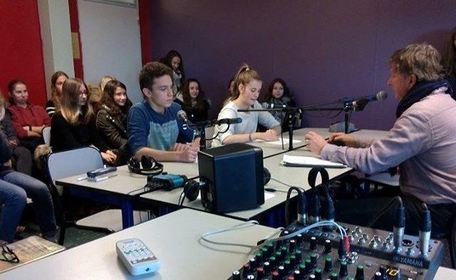 Aujourdhui nous dvoilons les laurats Jeunes Reporters pour lEnvironnement 2017hellip